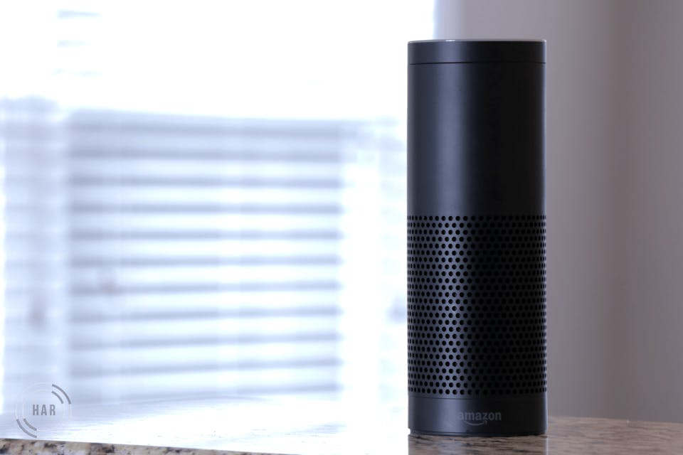 Keeping Your Home Safe With Amazon Echo