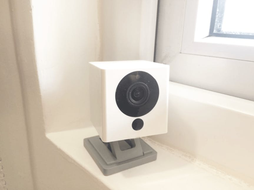 Wyze Cam's $20 Camera Is A Shocker (In A Good Way)