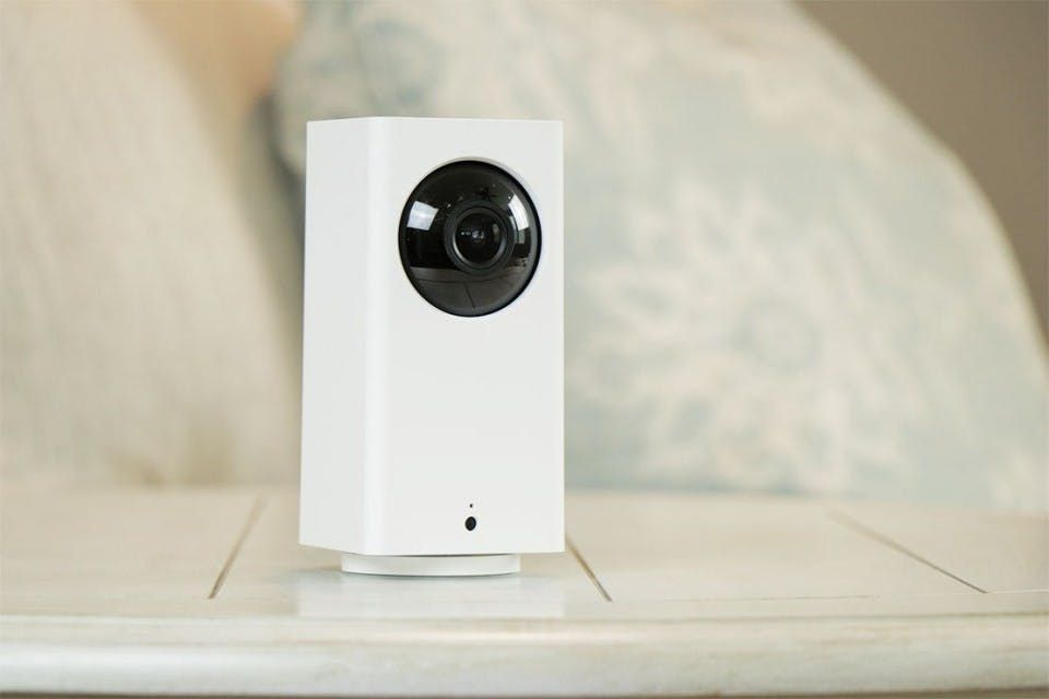 Wyze Cam Pan Is Joining the Wyze Cam Family