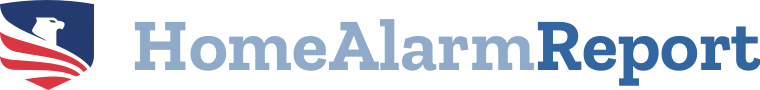 HomeAlarmReport Logo
